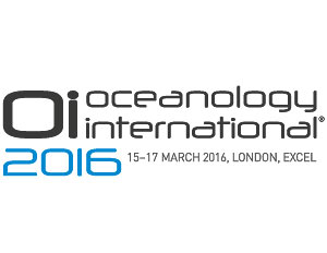 Franatech - Events, Oceanology International 2016